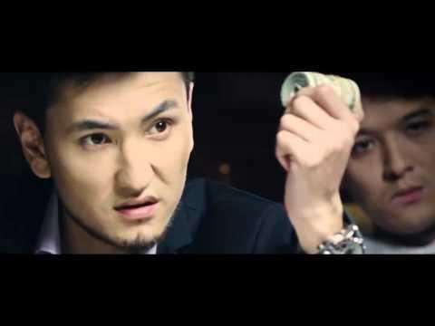 Трейлер фильма 'Путь' кыргызский боевик 2015