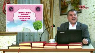 Halil DÜLGAR - Peygamberimizin (asm) Güzel Ahlâkı