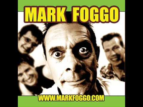 Mark Foggo - Car On A Train