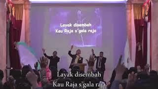 Besar Allahku - Zaitun Ministry Praise and Worship Team