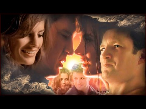 Castle & Beckett // The Power Of Love  // ♥Caskett♥