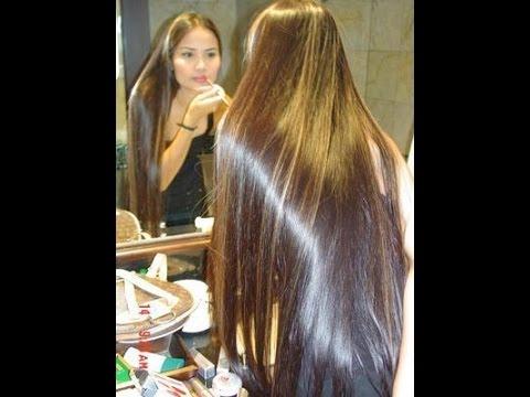 Avoir les cheveux long en 4 mois