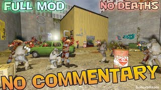 Half-Life 2: SHADOWS - Full Walkthrough 【NO Commentary】