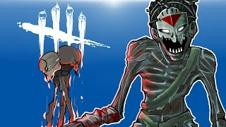 Dead By Daylight - THE HAG RETURNS!!!! (GRANDMALIRIOUS!!)