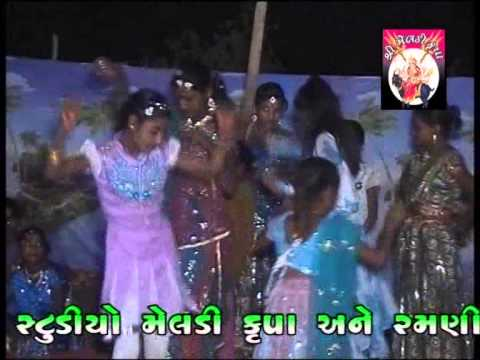 Jivraj Kundhia Chalada Gaam Dayro Mix Mataji Na Dakla - Part - 1 video