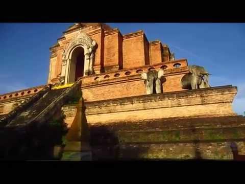 Wat Chedi Luang Entrance Fee Wat Chedi Luang Amazing