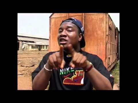 Sekouba Bambino 'autorail' video