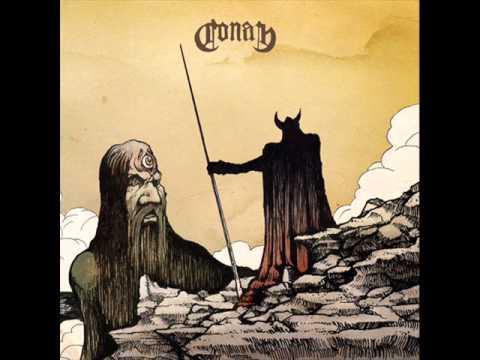 Conan - Golden Axe
