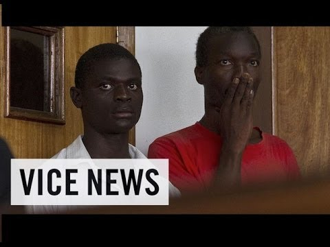 VICE News Daily: Beyond The Headlines - May, 8 2014
