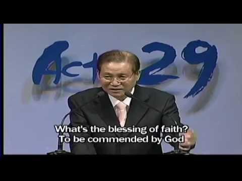 [하용조 목사의 믿음] 9강.아벨의 믿음과 에녹의 믿음 (히11:4-6)