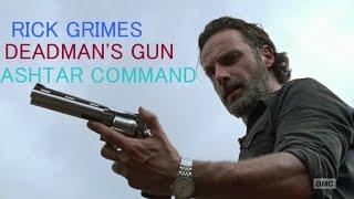 The Walking Dead-Rick Grimes Tribute-DEADMAN