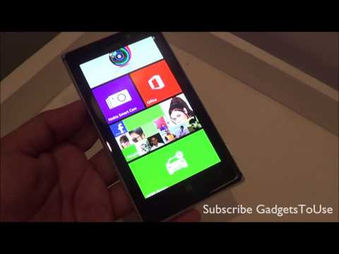 Nokia Lumia 925 Hands on Review, Price, Features, Camera and Comparison At India Launch