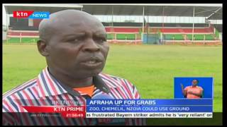 KTN Prime: Sports; Full Bulletin with Moses Wahisi, February 2nd 2017