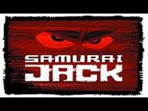Cartoon Conspiracy Theory | Samurai Jack in the same Universe as PowerPuff Girls?