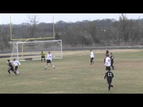 Ezell Harding Christian School Alumni Soccer Game 2014 - 03/06/2014