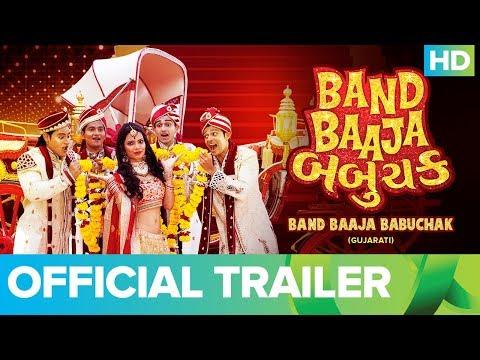 Band Baaja Babuchak | Gujarati Movie | Palak Singh, Mohsin Shaikh, Parth Raval, Bhavesh & Dhaval