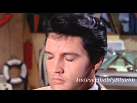 Elvis Presley - Indescribably Blue