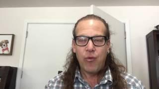 Free Skype #104 Nick, Resource Guarding, Solid K9 Training