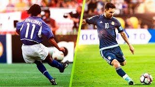 Top 30 Free Kicks In Football History