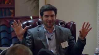 Jeff Weiner_ Why I joined LinkedIn