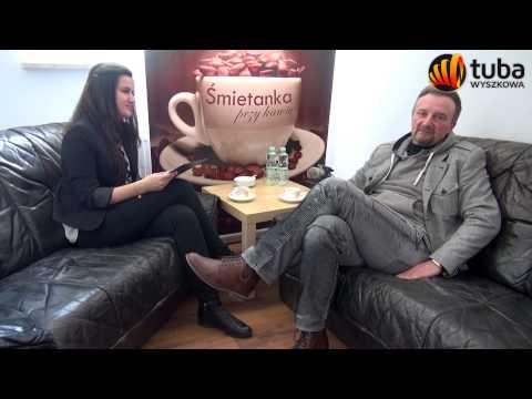"""Wywiad z Arkadiuszem Naderem - aktorem serialu """"Ranczo"""""""