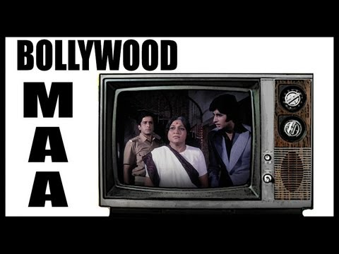 Role of Bollywood Mother in Old V/s Latest Bollywood Hindi Movies Part 1