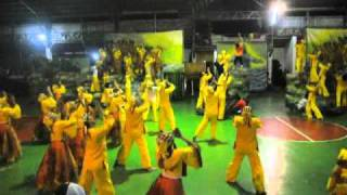 ALIWAN FESTIVAL 2011 Pantat Festival ( 2nd Place)