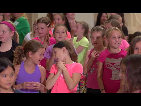 Neurosurgery Kids Fund Flash Mob Video