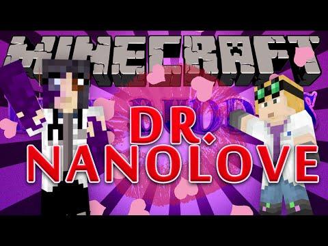 Minecraft - Flux Buddies #85 - Dr. Nanolove (yogscast Complete Mod Pack) video