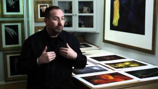 Vincent Versace Discusses Epson Cold Press Natural Paper