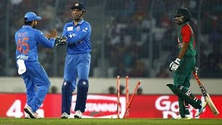 India vs Bangladesh, Asia Cup T20 Final: India won by 8 wickets