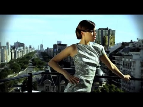 Four Seasons Magazine - Buenos Aires Fashion Shoot on Youtube