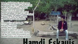 ESKAVIS - Kita Kan Bahagia (LAGU INDONESIA TERBARU 2014)