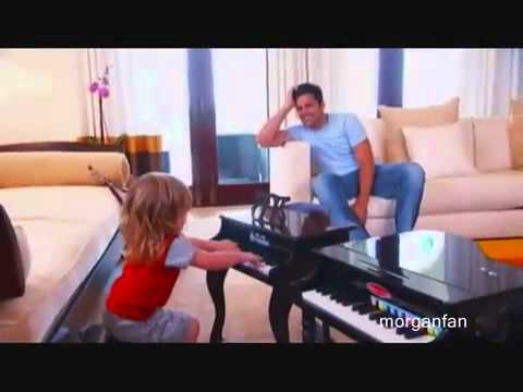 Ricky Martin - Miami Home Tour