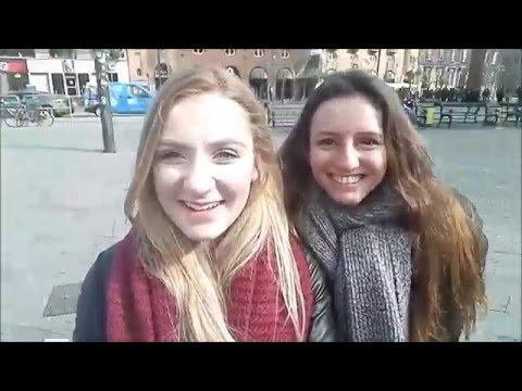 COPENHAGEN & STOCKHOLM - Travel Video