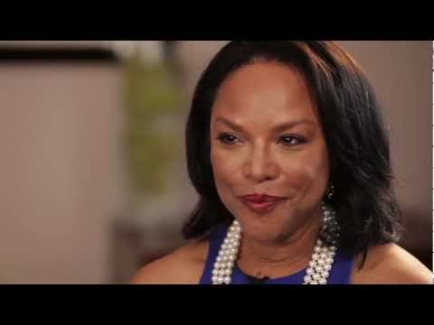 Dr. Maya Angelou and Lynn Whitfield: Every Vote Counts