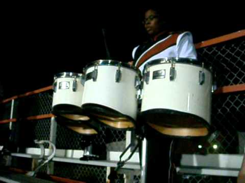 Go- Northwood HIgh School Drumline