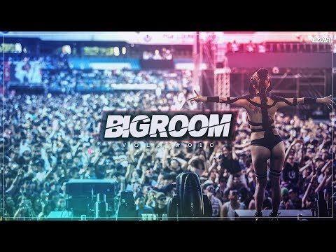 'SICK DROPS' Best Big Room House Mix 💥 [June 2017] Vol. #010