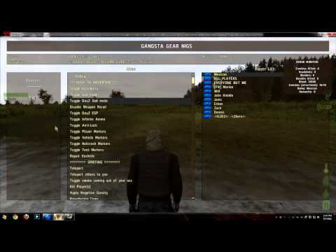 DAYZ hack vip bypass