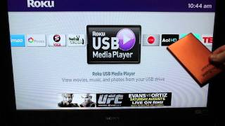 How To Stream Your Own Media On Roku & Watch On TV