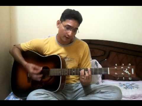 Dil ibadat kar raha hai - Tum mile - cover by rahul vaish