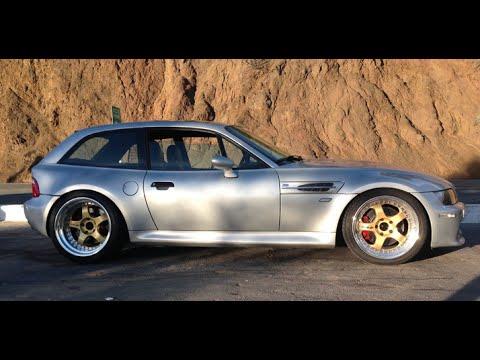 BMW Z3M Coupe - One Take - YouTube