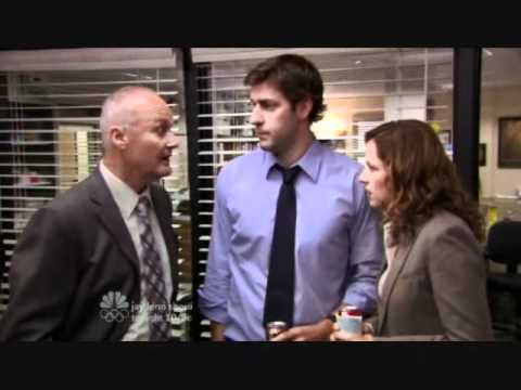 The Office - Best of Creed
