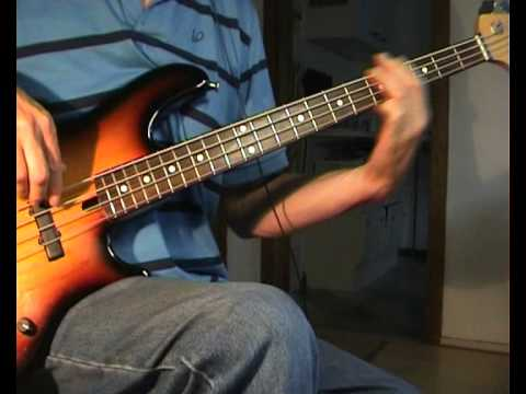 Paul McCartney - Coming Up Bass
