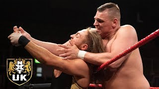 WALTER battles Pete Dunne for U.K. Title: NXT UK highlights, May 22, 2019