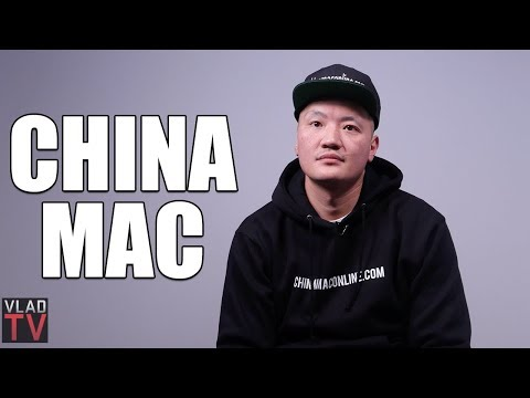 China Mac on Confronting Lil Pump Over Asian Slurs, Asians Being Non-Confrontational (Part 9) thumbnail
