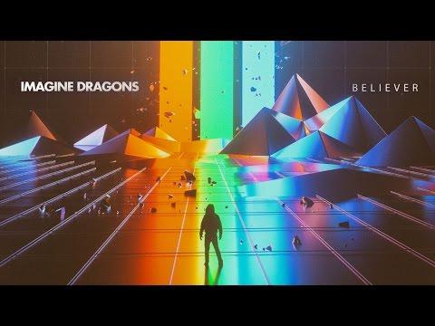 Download Lagu  Imagine Dragons - Believer HD //   for Adobe - Make the Cut Mp3 Free