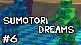 Sumotori Dreams MODS w/Nova Ep.6 - THE 2 FORT MASSACRE