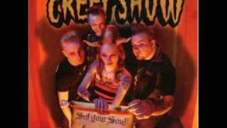 Watch Creepshow Creatures Of The Night video