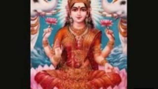Shree Ashta Lakshmi Stotram